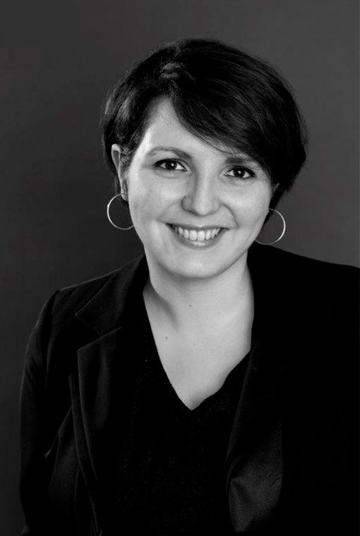 Cécile LAVISSE