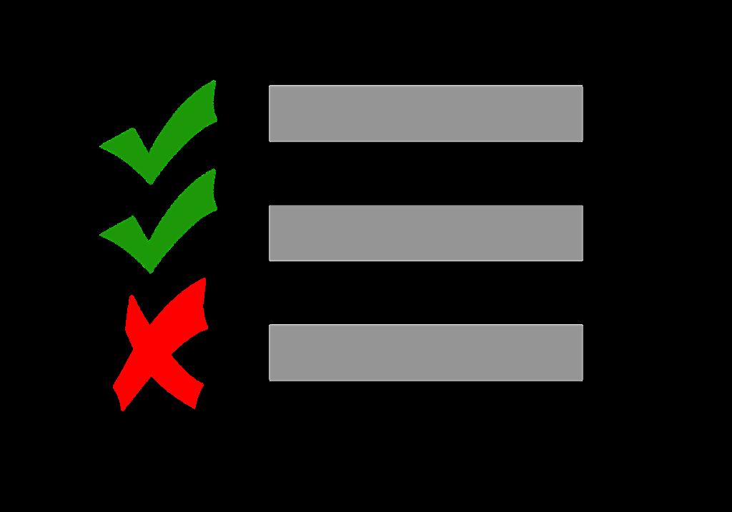Déclaration du risque et questionnaires d'assurance